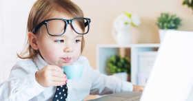 12 способов, которые помогут вырастить умного ребенка