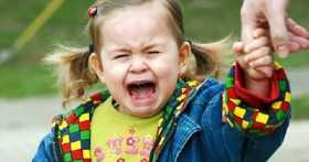 10 простых способов как успокоить ребенка когда он в истерике