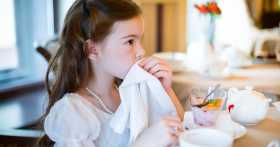 Как учить детей хорошим манерам с раннего возраста
