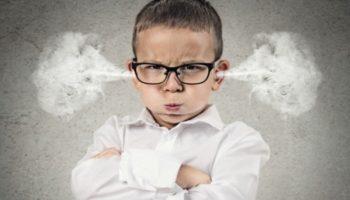 8 способов обуздать агрессию вашего ребенка