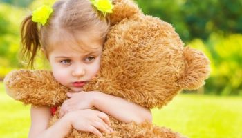 Как решить проблему жадности у ребёнка?