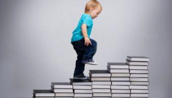 Нюансы воспитания: как научить ребёнка добиваться своих целей