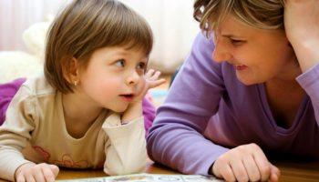 Как родители влияют на формирование личности