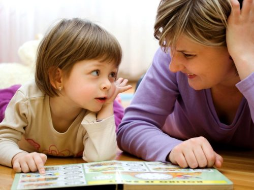 воспитать личность в ребенке