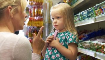 Почему нужно уметь сказать ребенку «нет»