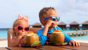 На море с детьми: 6 полезных советов