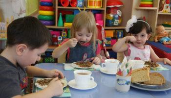 ТОП 10 блюд советского детского сада