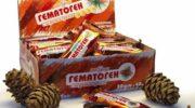 Гематоген: польза и вред, что входит в состав