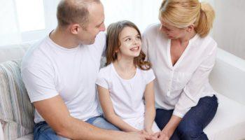 Что нужно говорить ребенку каждый день