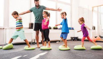 5 способов научить ребенка получать удовольствие от  физкультуры