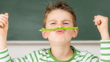 СДВГ – что это такое у детей, каковы симптомы