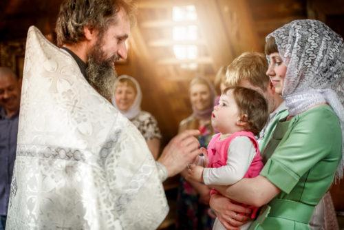 Крестные родители как их выбрать и их обязанности
