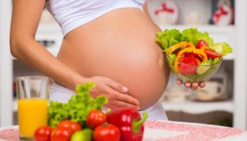Топ 10 продуктов, которые не рекомендуется употреблять при беременности