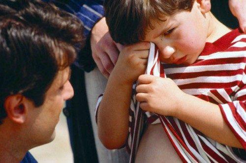 Как говорить с ребенком и научить постоять за себя