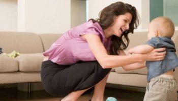 4 лайфхака: как избежать детскую истерику, собираясь на прогулку