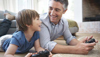 Топ-7 идей для совместного досуга отца и 7 летнего сына