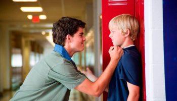 Как ребёнка научить постоять за себя, не прибегая к агрессии