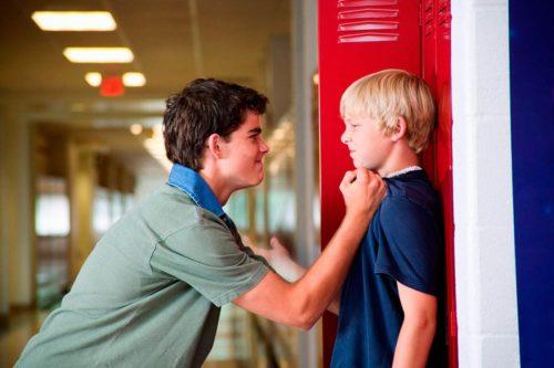 Моменты, которые следует учитывать, чтобы научить ребёнка постоять за себя