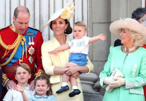 Фотосессия наследника британского престола