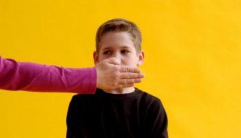 Рекомендации для тех, кто хочет ребёнка отучить от нецензурных слов