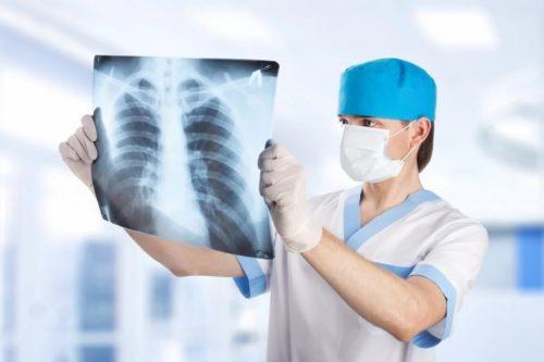 Как часто можно делать детский рентген, по каким показаниям