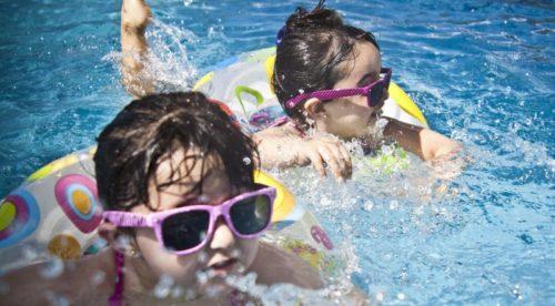Чем занять ребенка в летние каникулы